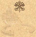 Il sito Web del Vaticano ha registrato 22 milioni di accessi nel 2003