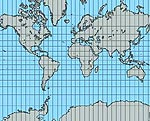 Disegnare i confini del mondo