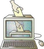 E-Vote: bacato, rischioso eppur ineluttabile?