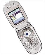Un telefono Push To Talk per l'Europa da Motorola
