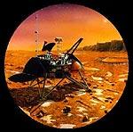 L'IBM PowerPc arriva fin su Marte