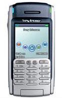 Lo smartphone P900 dotato della connettività BlackBerry