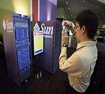 Sun presenta l'RFID Test Center