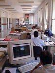 Navigare su Internet dal posto di lavoro: un'abitudine pericolosa
