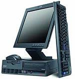 IBM presenta il nuovo IBM ThinkCentre S50