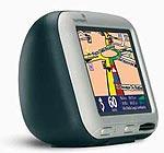GO di TomTom, navigazione per auto all in one