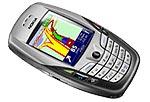 Soluzione di navigazione GPS per smartphone
