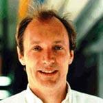 La regina Elisabetta nobilita Tim Berners-Lee