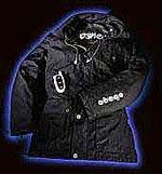 Mp3blue, la giacca del futuro