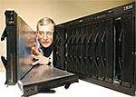 IBM e Intel aprono la piattaforma Bladecenter