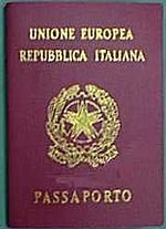 Il passaporto biometrico testato nei Paesi Bassi