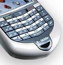 RIM: innovazione per le tastiere QWERTY