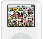 iTunes italia, iPod Photo e iPod U2: Apple fa tris