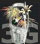 Nokia cerca di recuperare terreno con la 3G