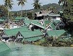 Diverse iniziative online per aiutare chi cerca i sopravvissuti allo tsunami