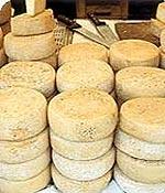 Un approccio scientifico al formaggio odoroso