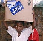 I cellulari 3G porteranno Internet in Africa