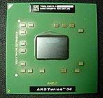 AMD lancia ufficialmente i suoi processori mobili Turion