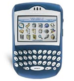 Yahoo! e RIM insieme per l'instant messaging su PDA