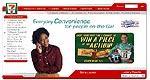 Una nota catena americana offre musica in download ai clienti