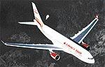 Boeing proporrà la Tv in diretta in volo