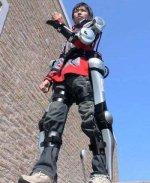 Il Giappone sogna robot tuttofare