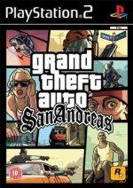 Grand Theft Auto: San Andreas vietato a minori