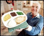 In memoria dell'inventore del TV Dinner