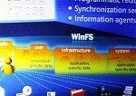 Microsoft presenta la versione beta WinFS