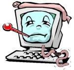 Phishing e worm: pirati informatici scatenati
