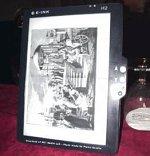E-ink: inizia la rivoluzione della carta elettronica. Intervista a Nicholas Negroponte