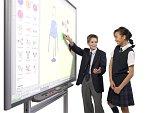 Le aule scolastiche si fanno sempre più interattive
