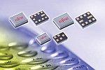 Dispositivi chip-size per i circuiti RF di telefoni cellulari