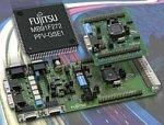 Microcontroller RISC da 32 bit