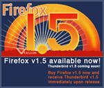 Finalmente arriva Firefox 1.5