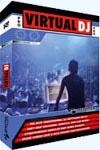 Ecco VirtualDJ 3.2 DJ Console Edition
