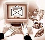 E-mail dipendenza