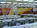 Torino 2006, al via ai Giochi ipertecnologici