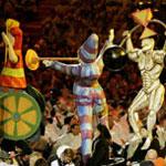 Torino saluta la sua Olimpiade