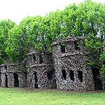 Sugli alberi le case del futuro