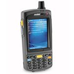 Symbol Technologies presenta MC70