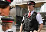 Il terzo occhio dei poliziotti inglesi
