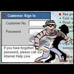Phishing: cresce l'allarme
