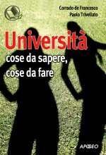 Un ebook sull'università. Anzi quasi due…