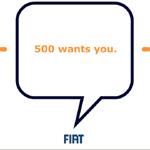Come vorresti che fosse la futura Fiat 500?