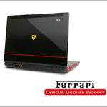 Acer presenta la nuova Serie Ferrari