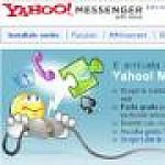 In arrivo Yahoo! Messenger with Voice versione 8