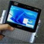 Sony Vaio U abbandona l'hard disk per le memorie Flash