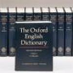 Oxford English Dictionary, to google è un verbo