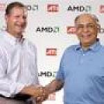 AMD acquisisce ATI per 5,2 miliardi di dollari